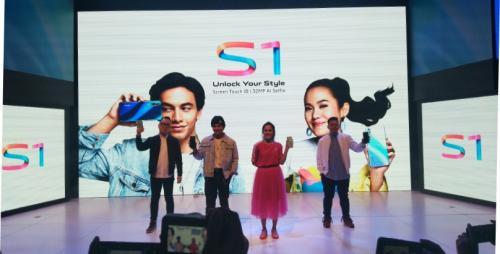 Vivo S1 Resmi Keluar Di Indonesia Dengan Kamera Selfie 32 MP