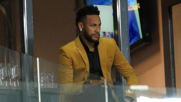 Penggemar JUVE Impikan Neymar Bergabung Di Juventus
