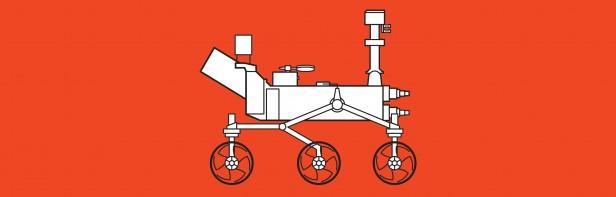 Semua Misi Mars Baru Diluncurkan Pada Tahun 2020