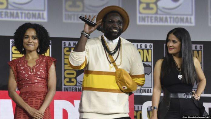 """Marvel Studios Menggandeng Bintang Film Tuli Untuk Perankan Superhero Dalam """"The Eternals"""""""