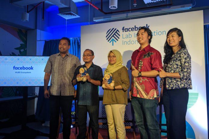 Facebook Resmikan Komunitas Startup & Developer di Jakarta
