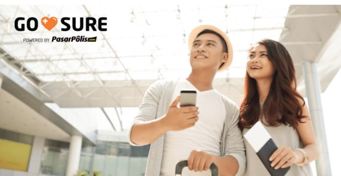 Gojek Masuk Ke Bisnis Asuransi Online Dengan Menggandeng PasarPolis