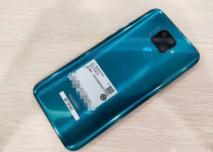 Segera Rilis, Ini Spesifikasi Huawei Nova 5i Pro