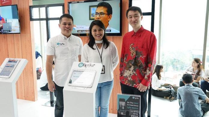 Lyfe Watch Berkerja Sama Dengan BNI Agar Bisa Melakukan Transaksi Pembayaran