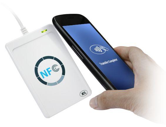 Mengulas Istilah Teknologi NFC Pada Smartphone Android