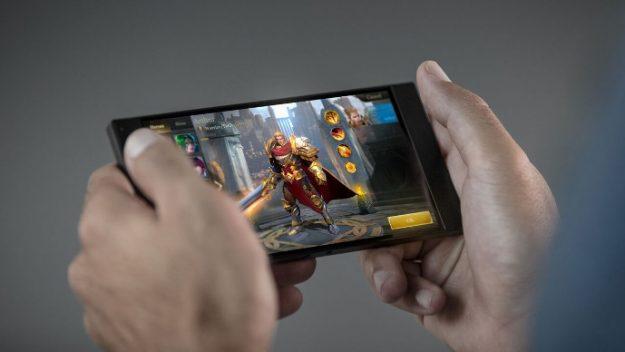 Mobile Game Menghadirkan Pendapatan Tertinggi Pada Tahun 2019