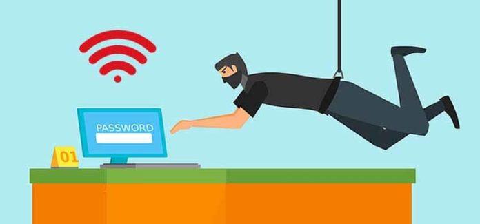 Inilah Trik Sederhana Agar Tahu Pencuri Jaringan Wi-Fi Anda