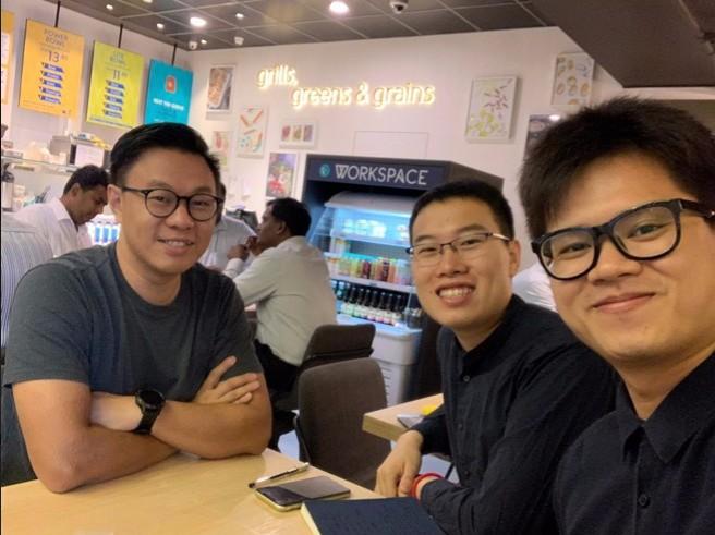 Startup Media 7.5 Degree Siap Berkembang di Indonesia, Dengan Fokus Menjembatani Pebisnis Cina