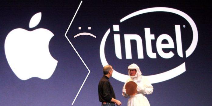 Apple Resmi Membeli Bisnis Cip Modem Intel Seharga 14 Triliun Rupiah