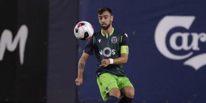 Jadikan Liverpool Masalah, Bukti Bruno Fernandes Sempurna untuk MU