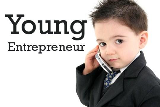 10 Inspirasi Sukses Pengusaha Muda