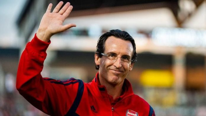 Arsenal Bersaing Dengan City Dan Liverpool? Emery: Kita Harus Realistis