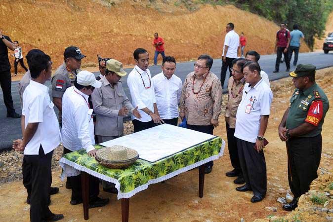 Pemindahan Ibu Kota, Pencarian 'The New Big Durian'?