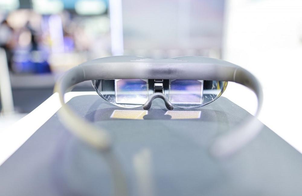 Sedikit Mengulas Headset Vivo AR Glass yang Disiapkan Untuk Gaming dan Bekerja