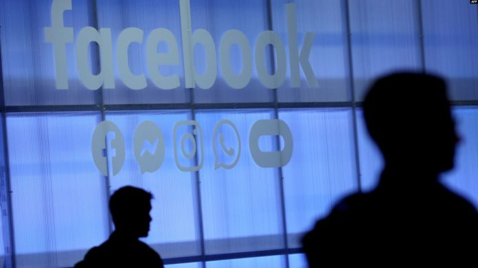 Facebook Tutup Ratusan Akun Robot Palsu, Sebarkan Propaganda Arab Saudi