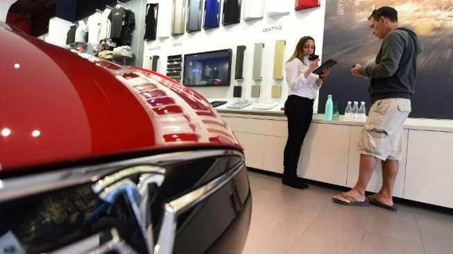 Segera Hadir!!! Tesla Model 3 Akan Tiba Di Indonesia Pada Akhir Agustus