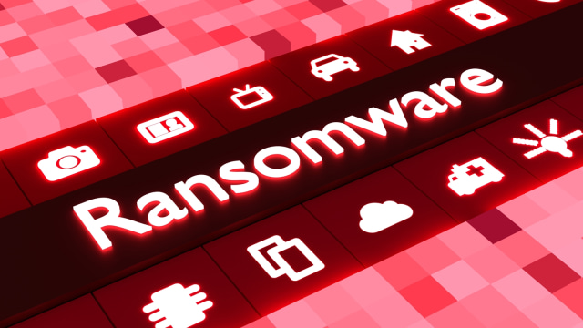 Firewall Berguna Untuk Memblokir Serangan Ransomware