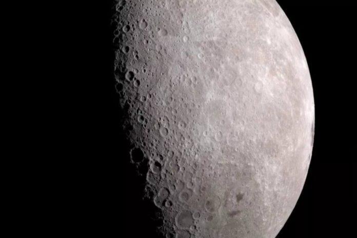 Fenomena Langka 'Black Moon' Akan Tampil Minggu Ini