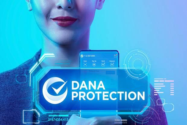 DANA Konfirmasi Keamanan Mata Uang Pengguna Melalui Program Ini