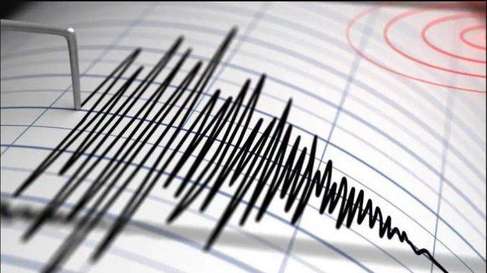 Gempa Berkekuatan 7,4 Sr Guncang Jakarta Dan Sekitarnya