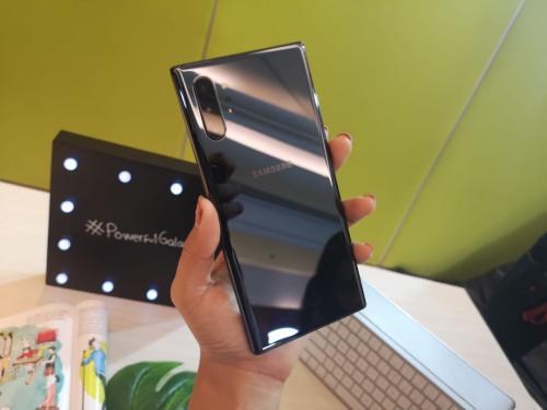 Samsung Buka Pre-Order Galaxy Note 10, Cek Spesifikasi Dan Harganya